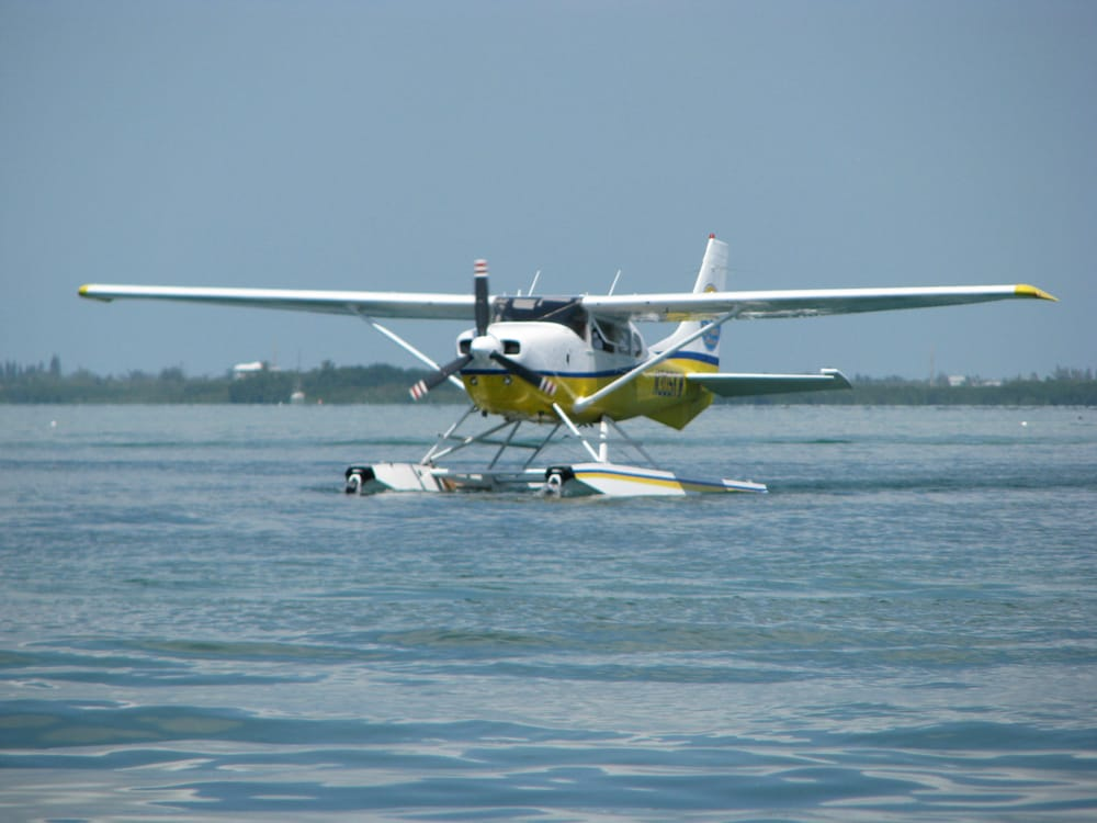 Key West Seaplanes: 2784 N Roosevelt Blvd, Key West, FL