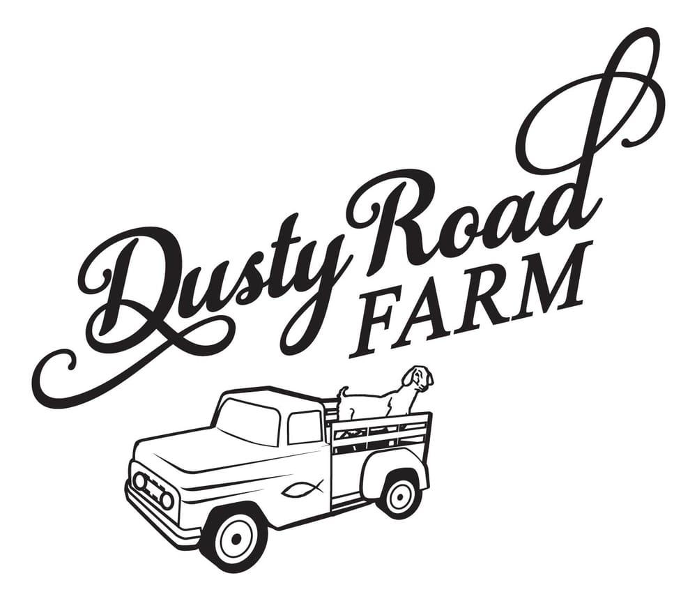 Dusty Road Farm: Farm To Market 3, Normangee, TX