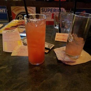 Kalamazoo bars with keno