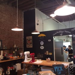 Photo Of Umbrella Cafe Pittsburgh Pa United States