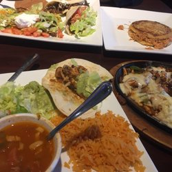 Mexican Food Greenville Tx