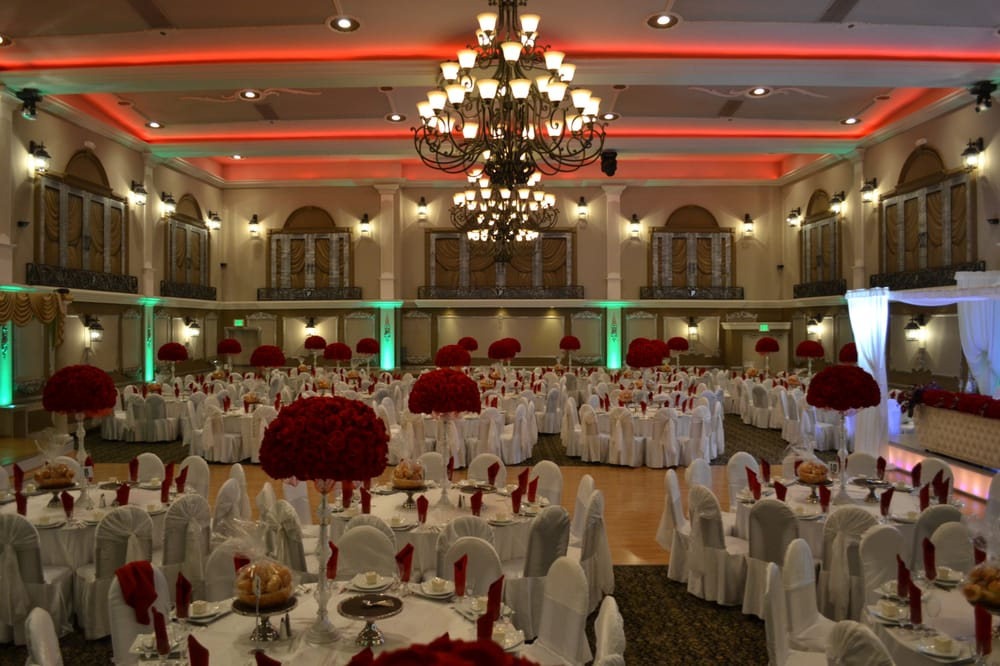 We Are The Most Affordable Banquet Hall In Los Angeles