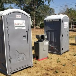 Bon Photo Of Porta Potty Rental   Ceres, CA, United States. Out Door BBQ