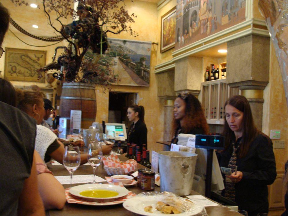 Villa Toscano Winery 120 Photos Amp 124 Reviews Wineries