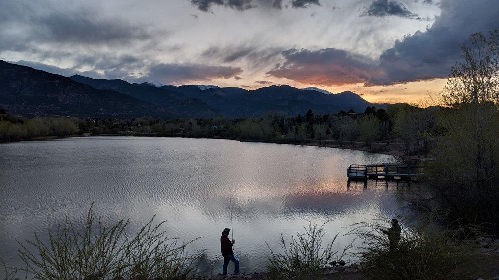 Quail Lake Park