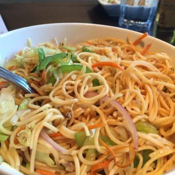 photo of inchins bamboo garden plano tx united states haka noodles - Inchins Bamboo Garden