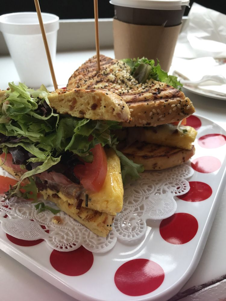 Breakfast Restaurants Near Sandwich Ma