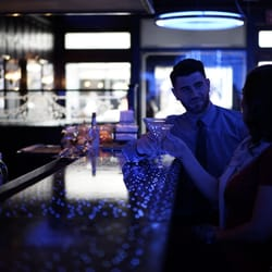Blue Bar Last Updated June 2017 14 S Champagne Bars