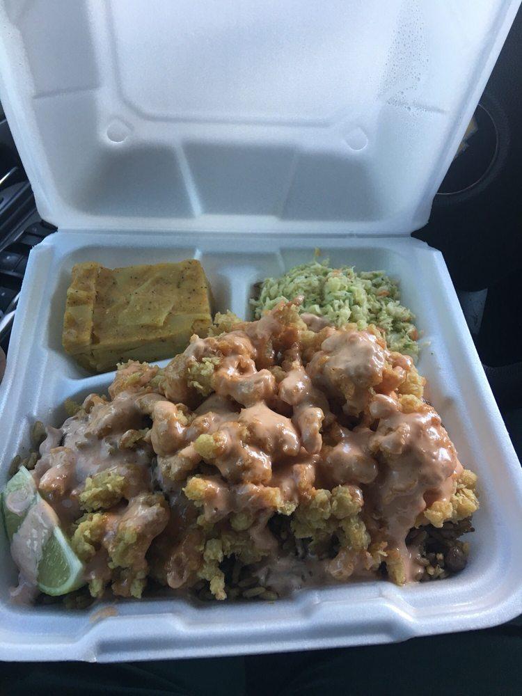 Finley's a Taste of the Bahamas