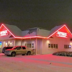 outback steakhouse canada locations