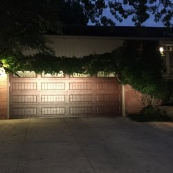 Photo Of A1 Garage Door Service Oklahoma   Edmond, OK, United States.  Installed