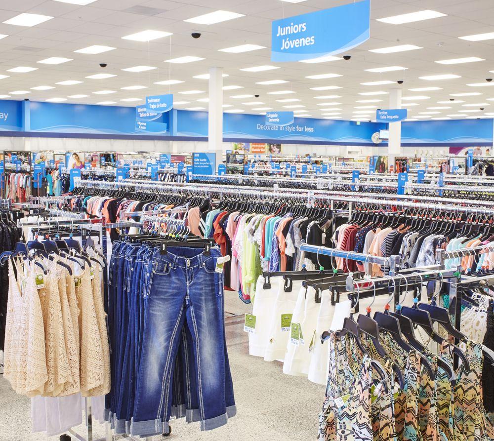 Ross Dress for Less: 5086 Kyle Center Dr, Kyle, TX