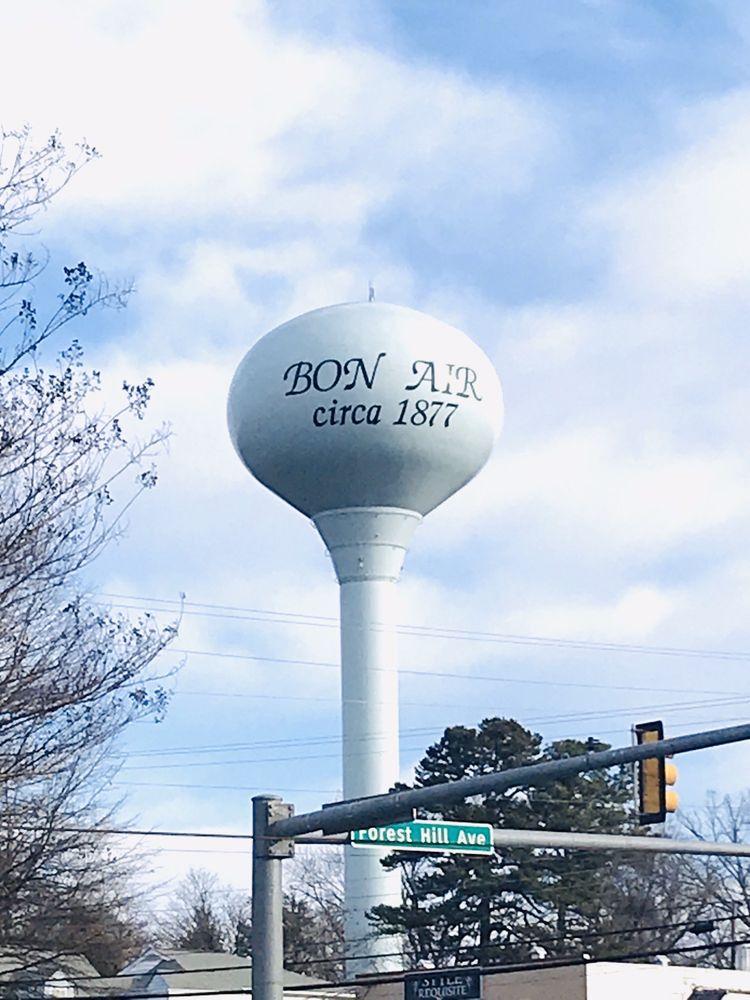 Bon Air, Town of: Buford Rd, Midlothian, VA