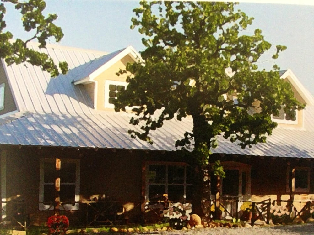 Stardust Inn: 154 Granite Ridge Dr, Medicine Park, OK