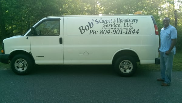 Photo Of Bob S Carpet Upholstery Cleaning Service North Chesterfield Va United States