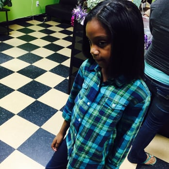 Natural hair salons near me open now