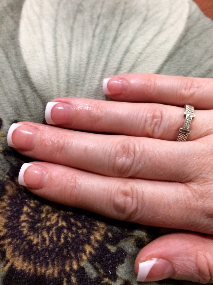 Skyline Nails And Spa Prices