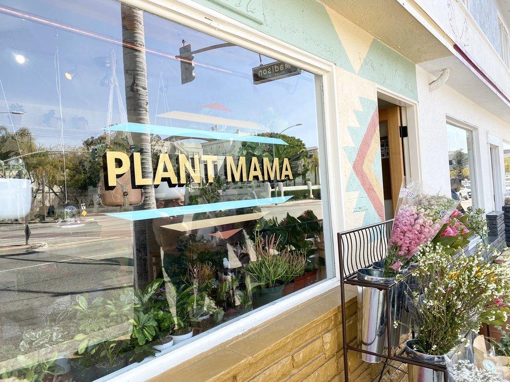 Plant Mama: 10052 Culver Blvd, Culver City, CA