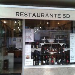 Restaurante 5d dress code for 5d cafe
