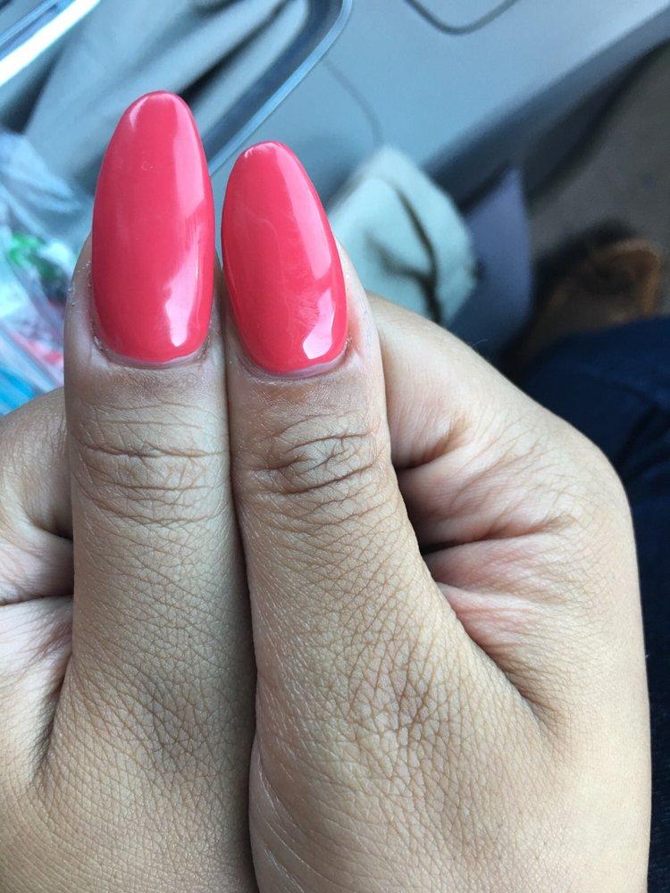 Elle Nails - 14 Photos & 12 Reviews - Nail Salons - 5550 W 86th St ...