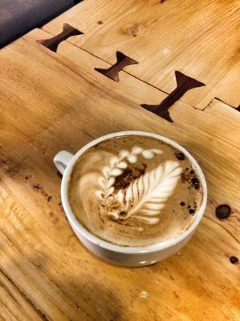 Beech Mountain Cafe & Espresso Bar: 1007 Beech Mountain Pkwy, Beech Mountain, NC