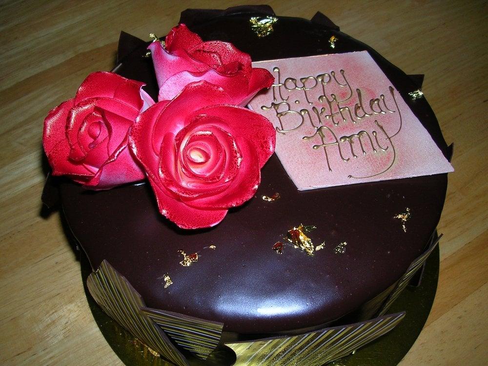 Best Birthday Cake Ever Yelp