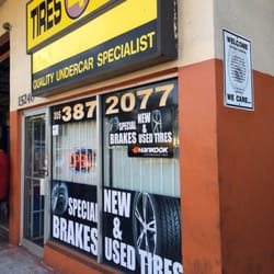 Tire For Less >> Tires 4 Less Kendall 31 Reviews Auto Repair 15240 Sunset Dr