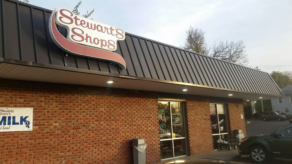 Stewart's Shops Corp: 4294 State Route 9G, Germantown, NY