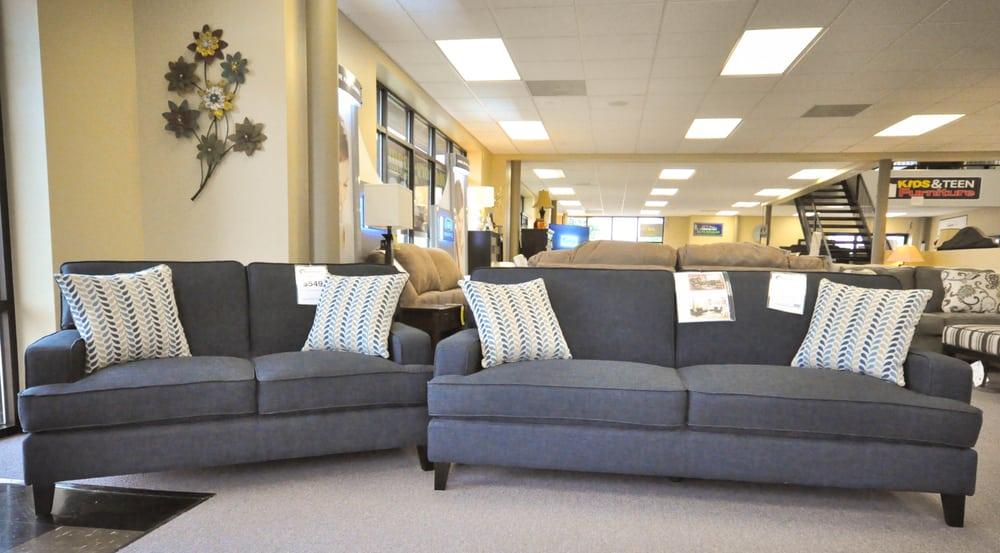 Sweet Dreams Mattress & Furniture: 20647 Catawba Ave, Cornelius, NC