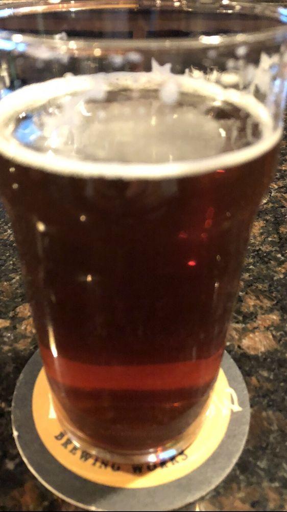 The Happy Grape Wine Bar and Bistro: 300 E Main St, Lexington, OH