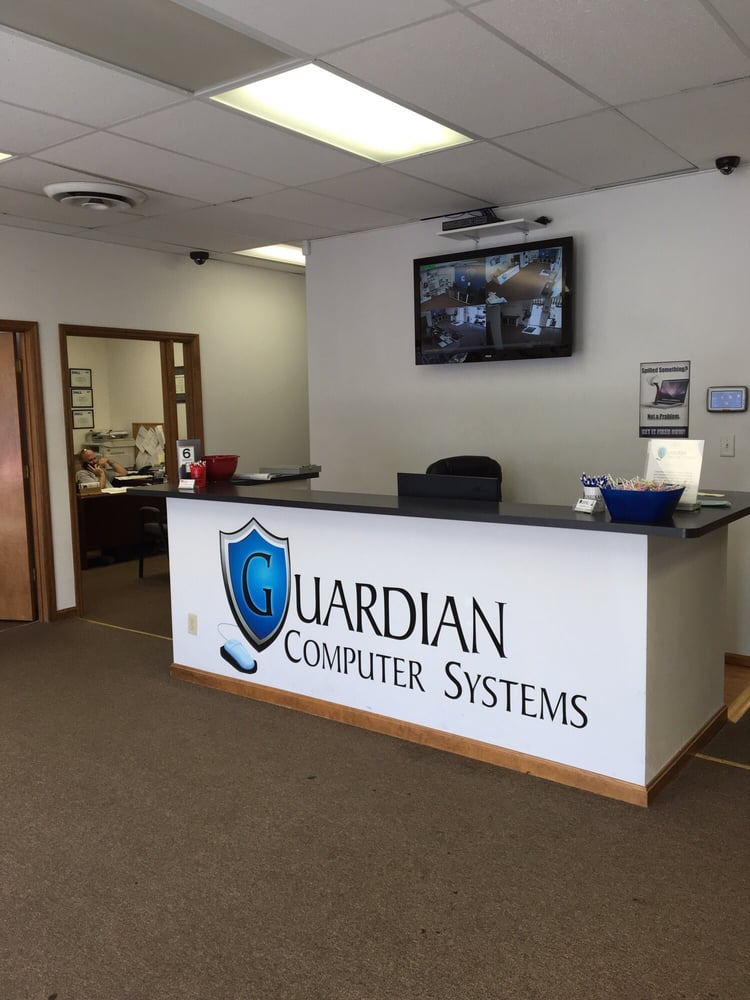 Guardian Computer Systems: 1201 S 3rd St, Terre Haute, IN