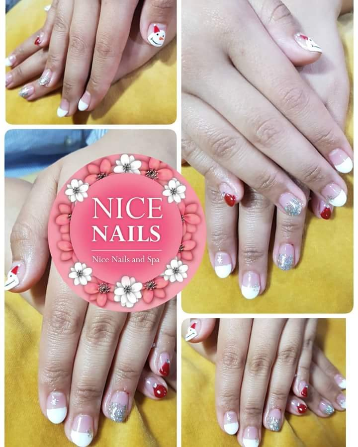 Photos for Nice Nails and Spa - Yelp