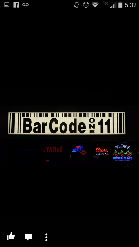 Barcode 111: 7016 W 111th St, Worth, IL
