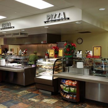 Methodist Hospital Cafeteria - 300 W Huntington Dr, Arcadia
