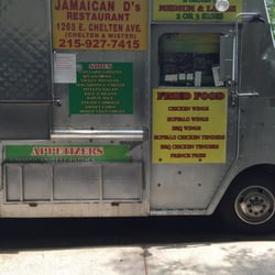 Photo of Jamaican D's - Philadelphia, PA, United States