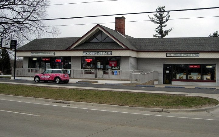 Ann Arbor Sewing Quilting Center 40 Photos 40 Reviews Fabric Gorgeous Sewing Machine Repair Ann Arbor