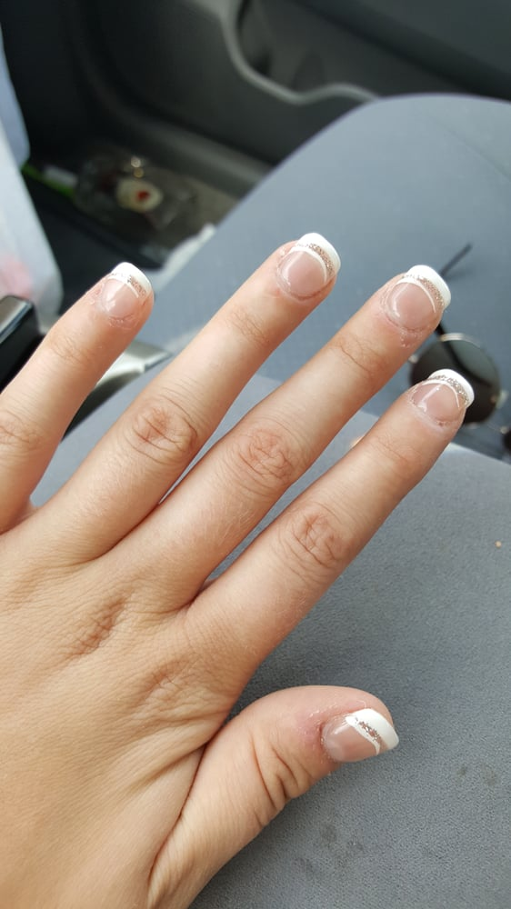 Nails eden prairie ~ Beautify themselves with sweet nails