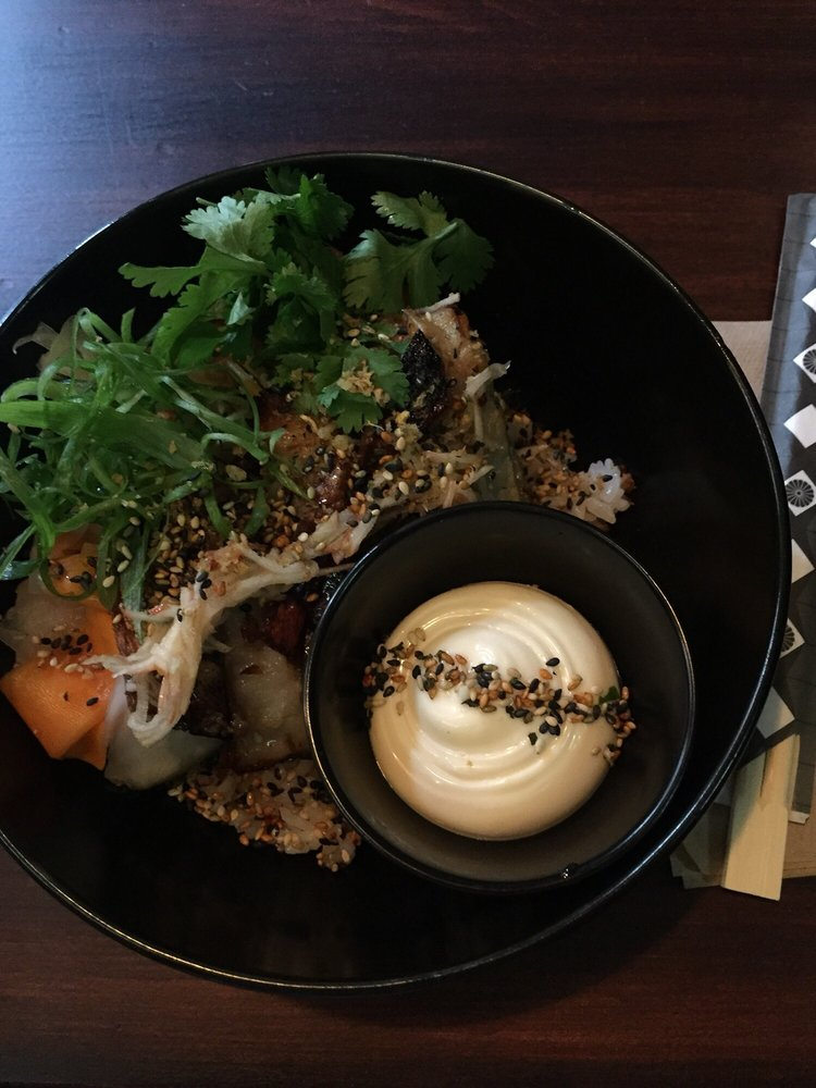 boru bowl bar