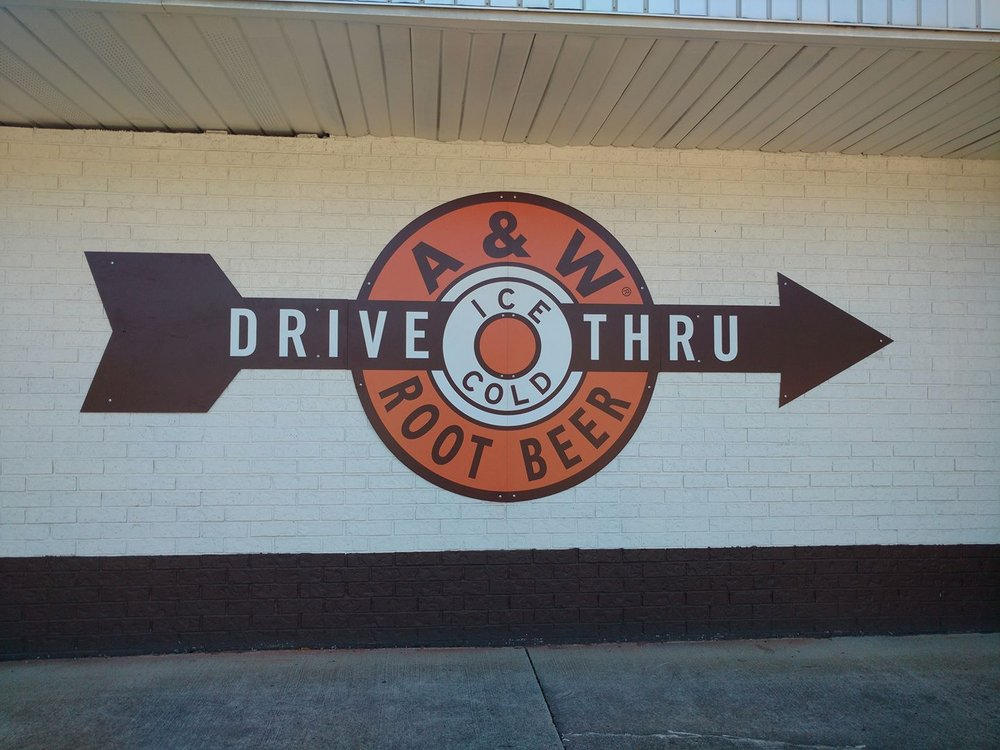 A&W Restaurant: 1106 Highway 69 N, Forest City, IA