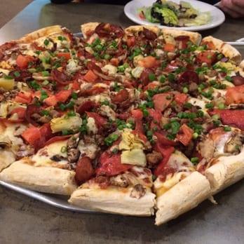 Round Table Pizza 4002 A Street S E Auburn Wa 2019