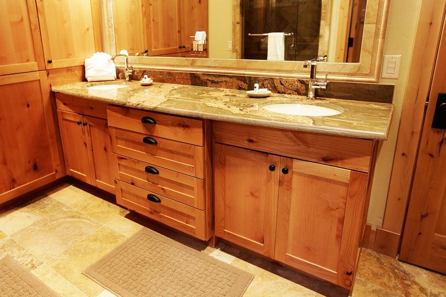 ... Center - Denver, CO, United States. Snake Brown Granite Countertop