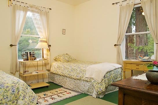 The Navarro Mill Guesthouse: 14840 Wendling Soda Creek Rd, Navarro, CA