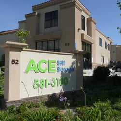 Photo Of Ace Self Storage Simi Valley Ca United States