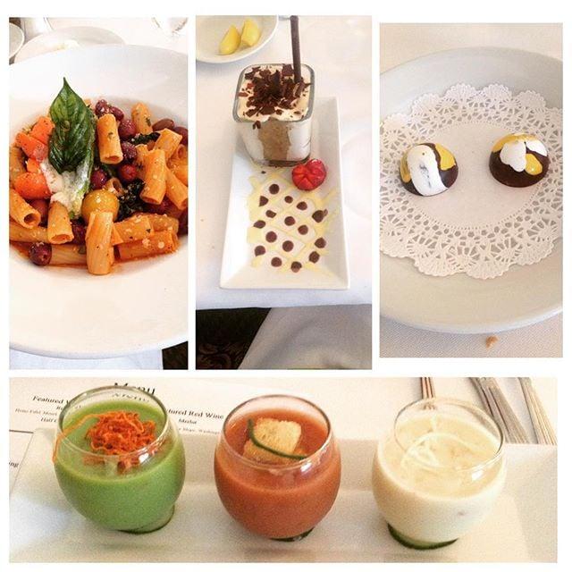 Du Jour Restaurant