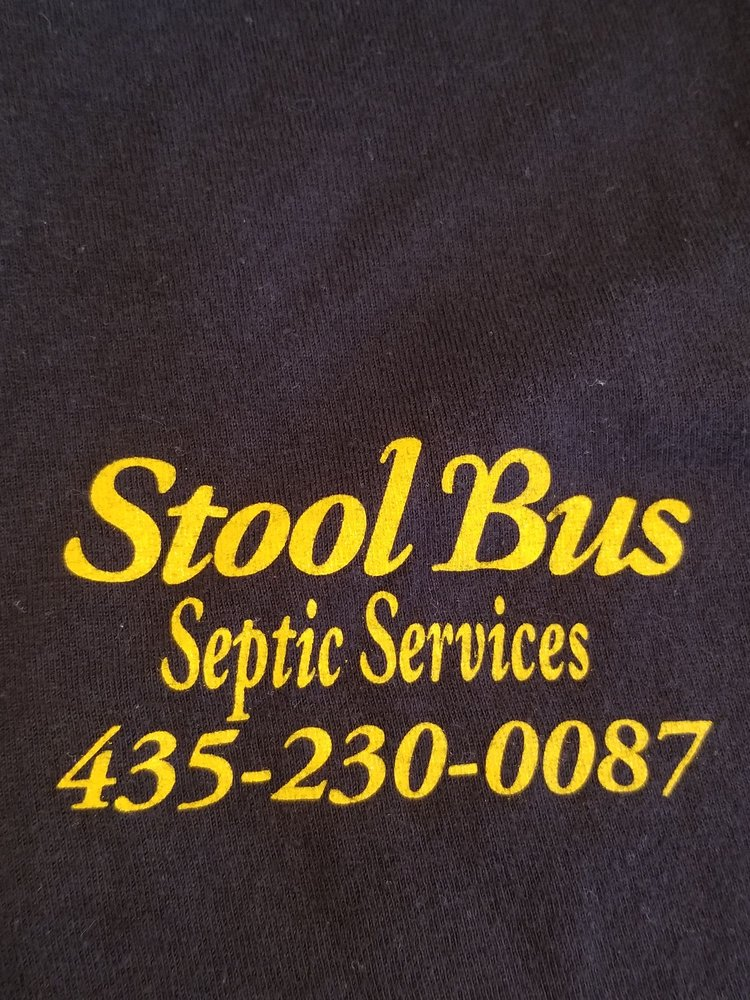 Stool Bus Septic Services: 5530 W 15300, Riverside, UT