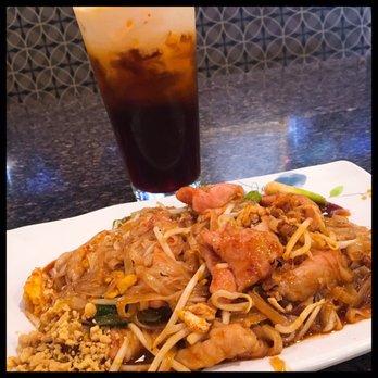 Angel thai cuisine 90 photos 212 reviews thai 6736 for Angel thai cuisine riverside ca
