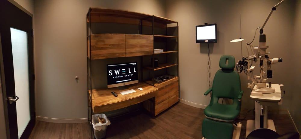 Swell Vision Center: 1174 Turlington Ave, Leland, NC