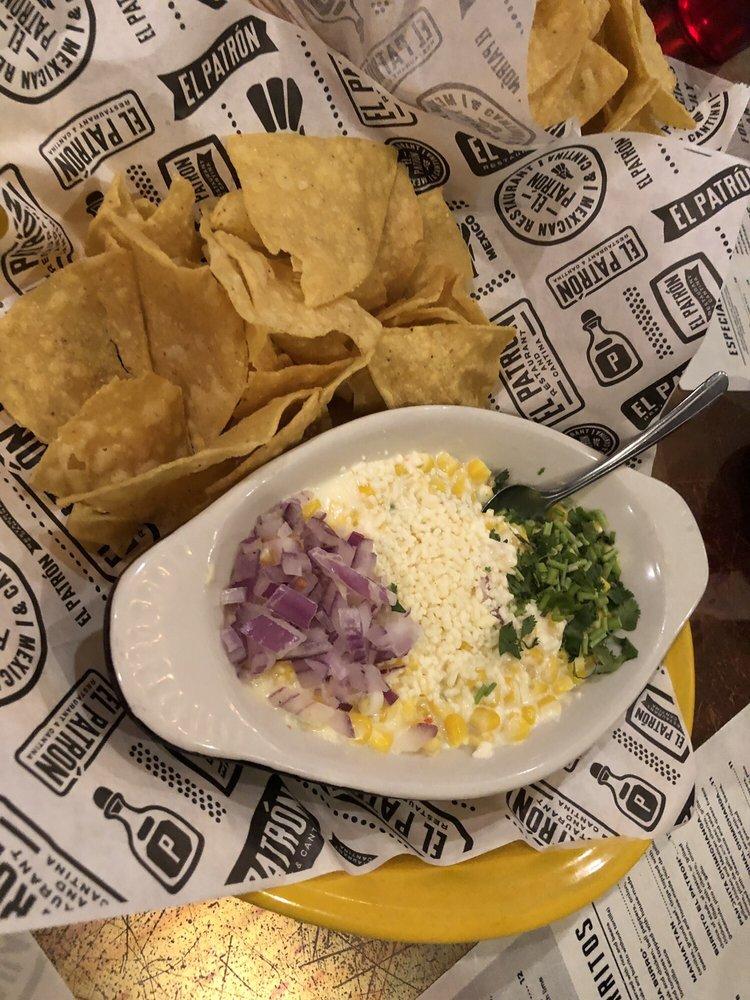 El Patrón Restaurant and Cantina: 429 Poyntz Ave, Manhattan, KS
