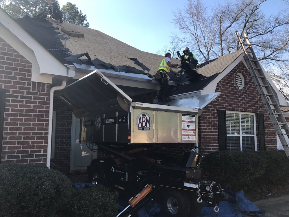 ABM Services & Renovations - 53 Photos - Roofing - 38