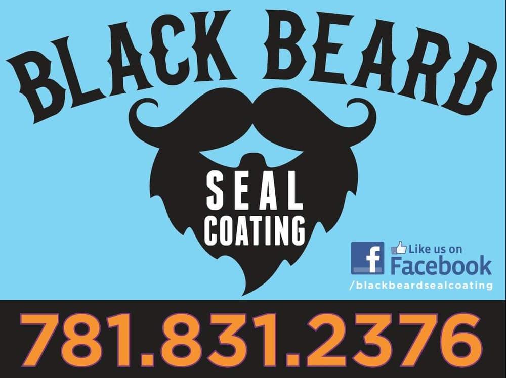Black Beard Sealcoating: Abington, MA